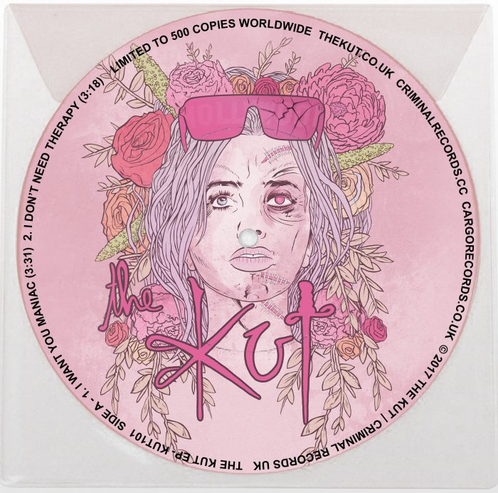 7 Picture Disc [GD17PD]