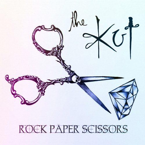 Rock Paper Scissors EP